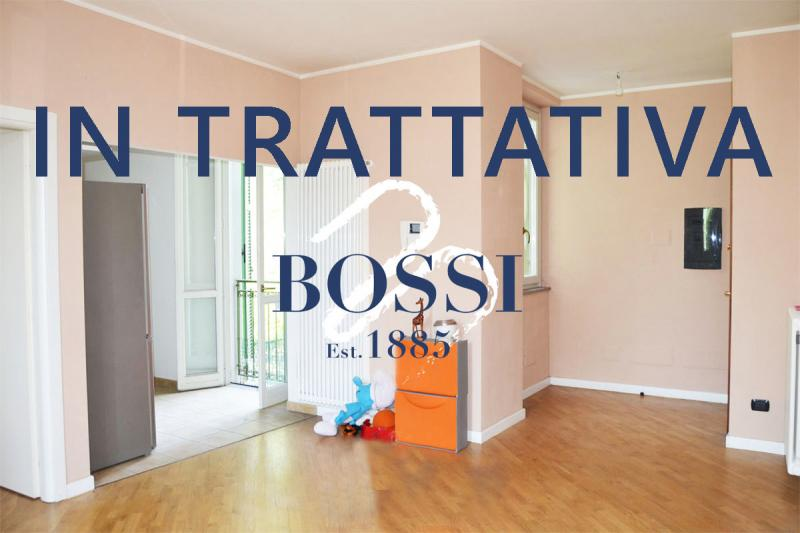Vendita Trilocale Appartamento Varese via Luigi Sacco 16 246177