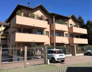Attico in affitto - 140 mq