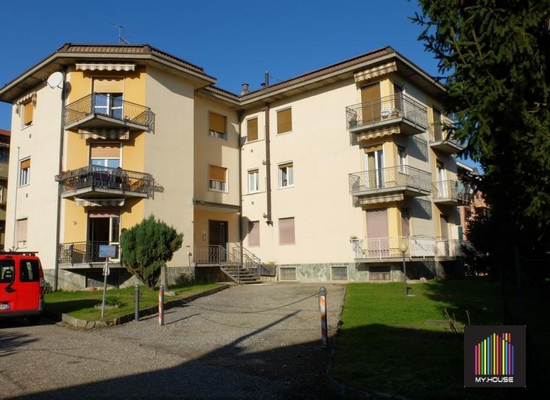 Vendita Trilocale Appartamento Castronno Viale Lombardia 21 188993