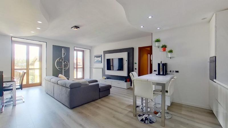 Vendita Quadrilocale Appartamento Agrate Conturbia via Cattaneo ,3A 251137