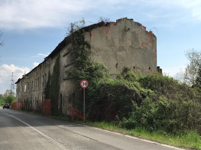 Vendita Rustico/Casale/Castello Casa/Villa Agrate Conturbia VIA BORGOTICINO 8 280818