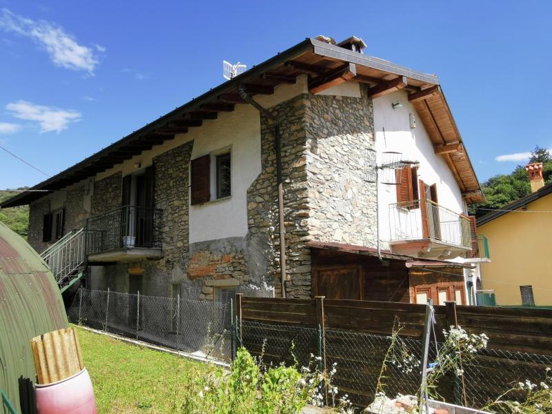 Vendita Bilocale Appartamento Cocquio-Trevisago Via Alla Chiesa 15 295051