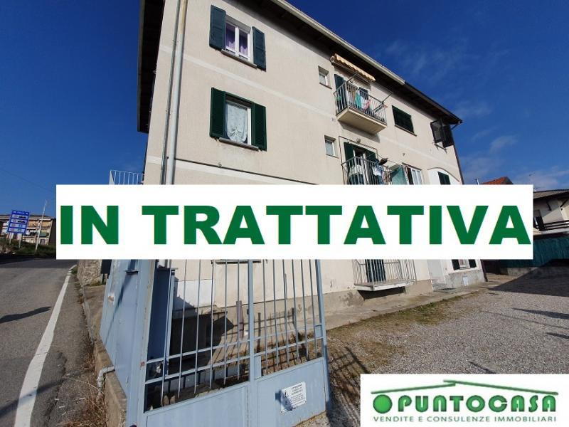 Vendita Trilocale Appartamento Clivio 256692