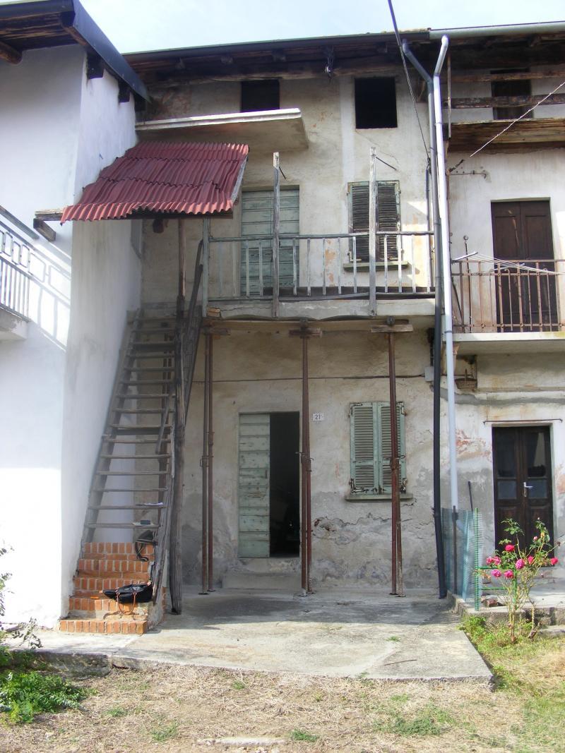 Vendita Rustico/Casale/Castello Casa/Villa Agrate Conturbia Via Motto 194374