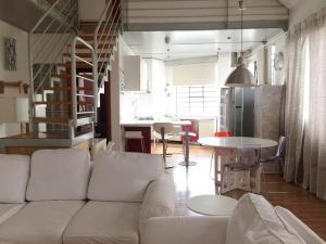 Loft in vendita - 95 mq