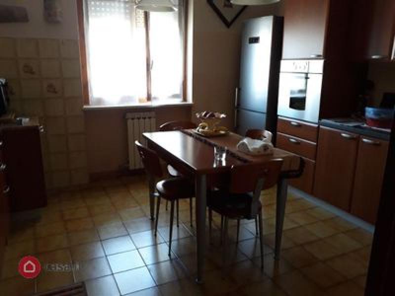 Vendita Trilocale Appartamento Cilavegna  262910