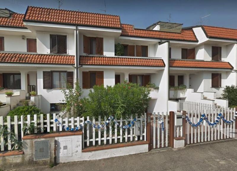Vendita Villetta a schiera Casa/Villa Novara Via Salvo D'Acquisto 36 25334