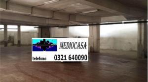 Magazzino in vendita - 538 mq