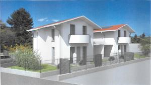 Terreno edificabile in vendita - 700 mq