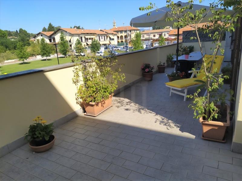 Vendita Trilocale Appartamento Cavaria con Premezzo via Matteotti 166042