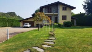 Nuovo immobile di lusso/prestigio  in vendita - 350 mq