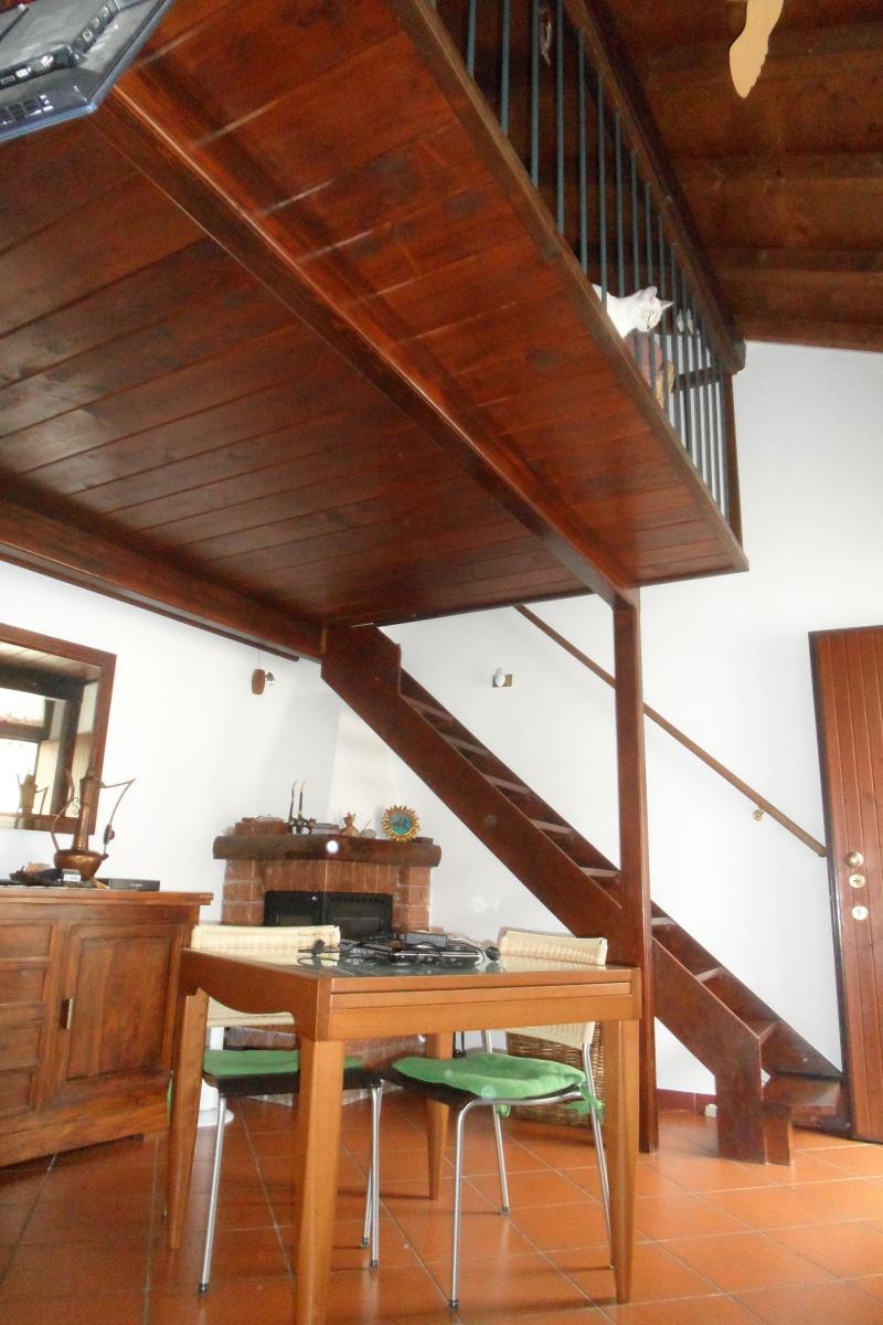 Vendita Porzione di casa Casa/Villa Albairate  98306