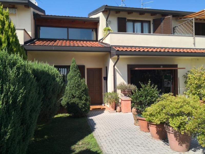Vendita Villetta a schiera Casa/Villa Lomello  67958