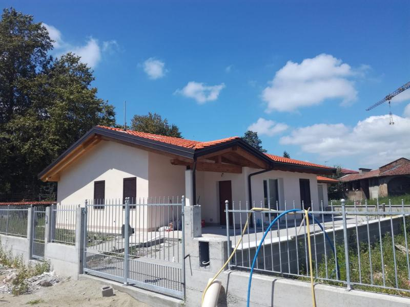 Vendita Casa Indipendente Casa/Villa Asigliano Vercellese via costanzana 251109