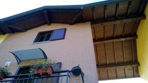 Villetta Trifamiliare in vendita - 76 mq