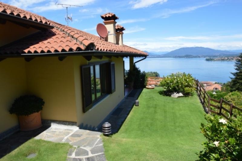 Vendita Villa unifamiliare Casa/Villa Meina via moncalvo 86624