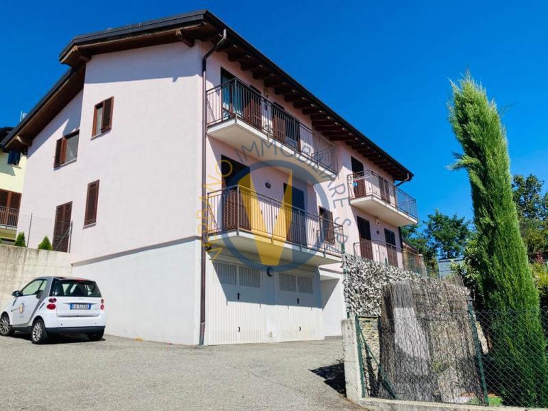 Vendita Trilocale Appartamento Arcisate Via Don Marco Baggiolini 245737