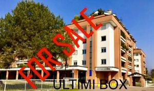 Box in vendita - 17 mq