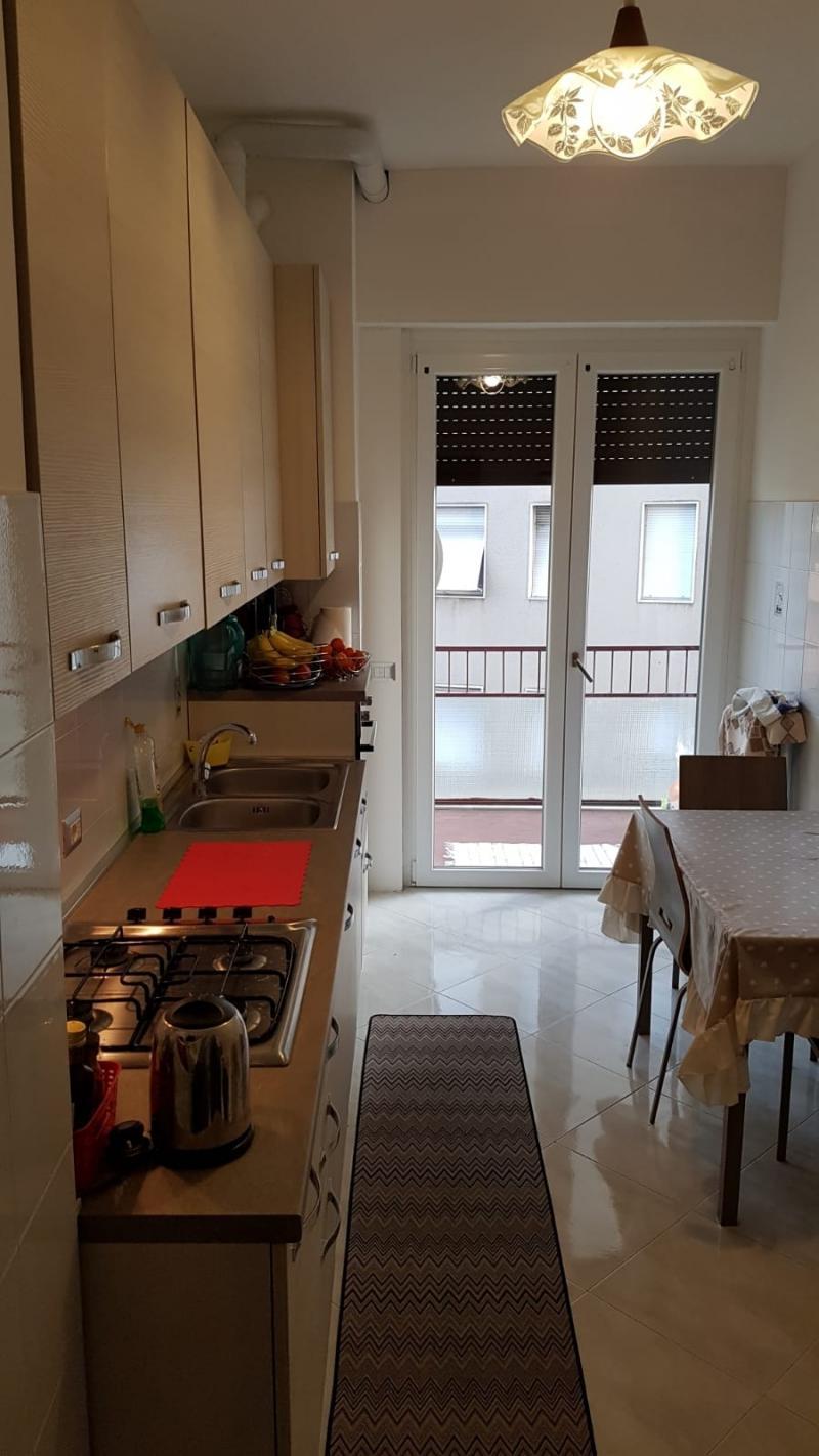 Vendita Bilocale Appartamento Mariano Comense pace 246904