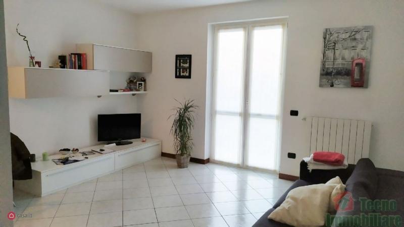 Vendita Trilocale Appartamento Cesara Via Alpi 253676