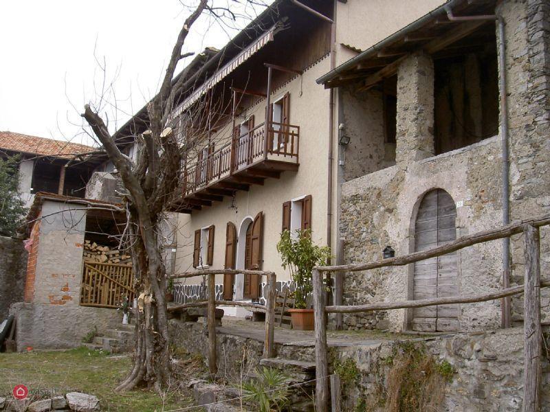 Vendita Rustico/Casale/Castello Casa/Villa Cesara  253961