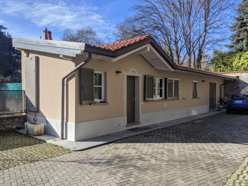 Vendita Bilocale Appartamento Varese via Fiume 14 212621