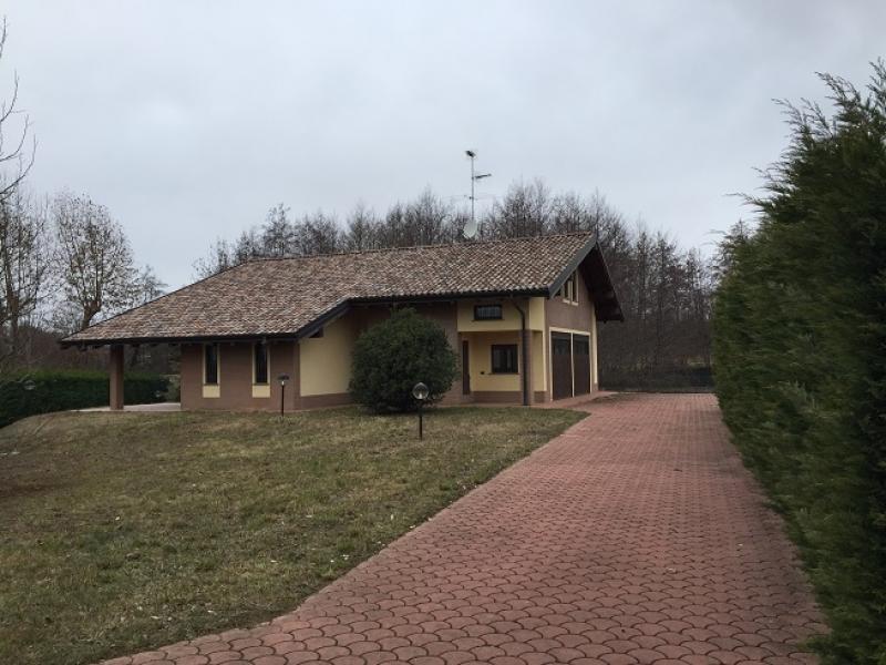 Affitto Villa unifamiliare Casa/Villa Agrate Conturbia 171241
