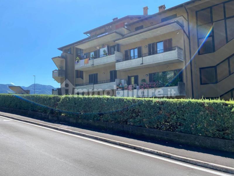 Vendita Bilocale Appartamento Clusone via geremia bonomelli 44001
